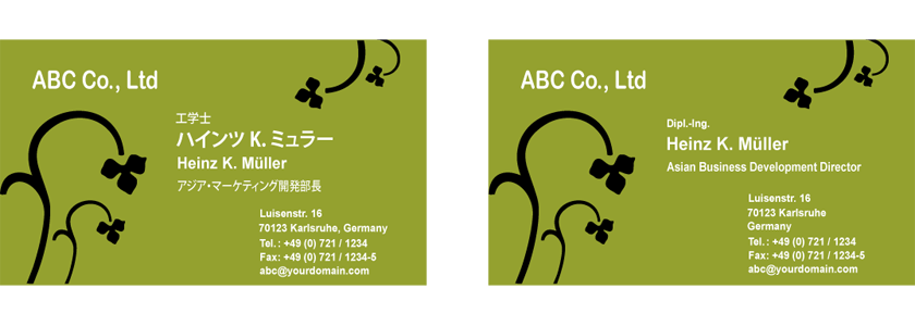 Japan Access Japan Services In Germany